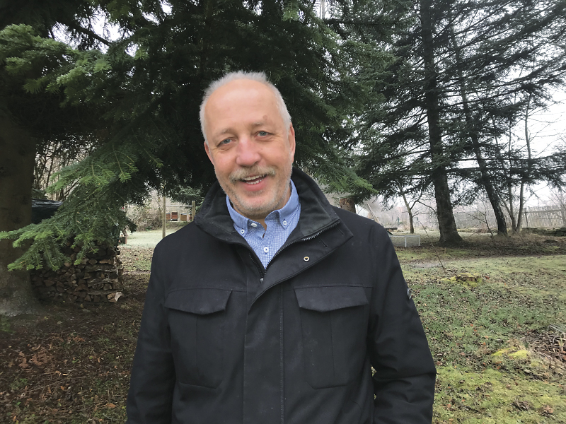 Karl-Heinz Linder